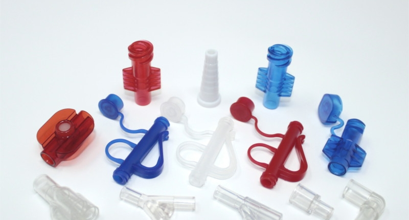 Connector-Haemotronic- medical components production