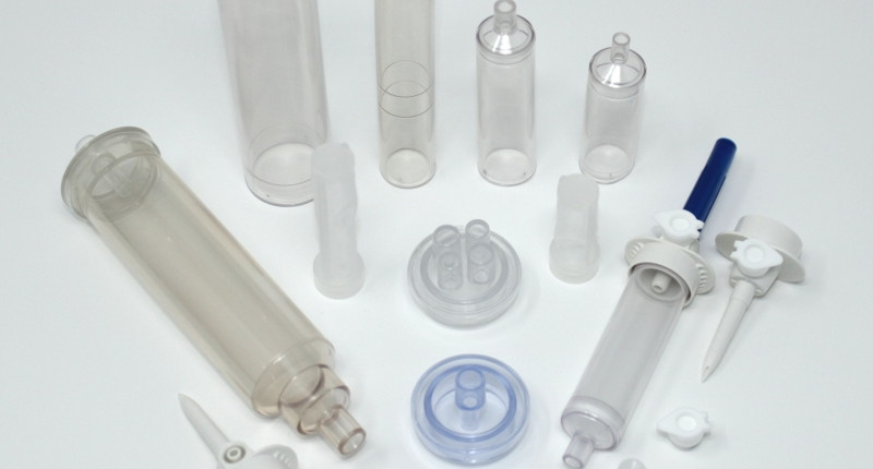 Drip Chambers-Haemotronic- medical components production