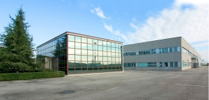Medical Components Production - Haemotronic Carbonara Italy