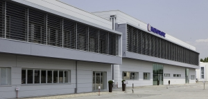 Medical Components Production - Haemotronic Mirandola Italy