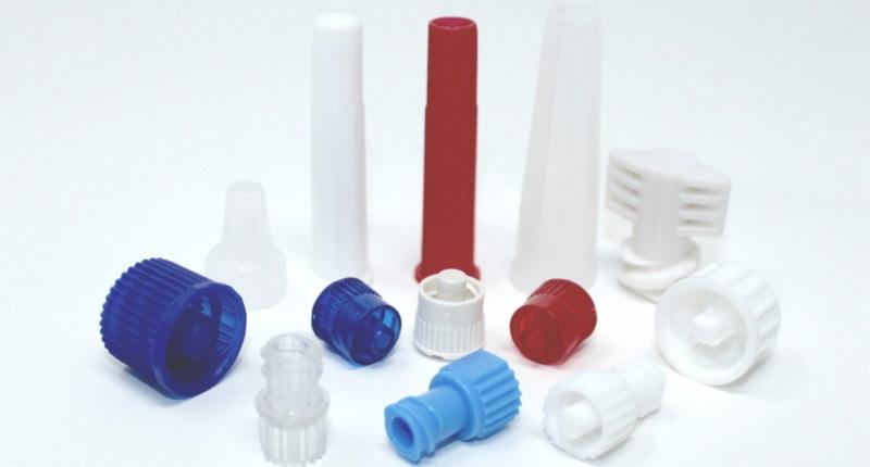Caps-Haemotronic- medical components production